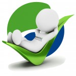 clo'concept graphiste, logo flyer plaquette, création logo